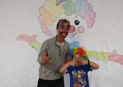 Happy Kamp Carnival