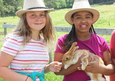 Lovin the bunnies